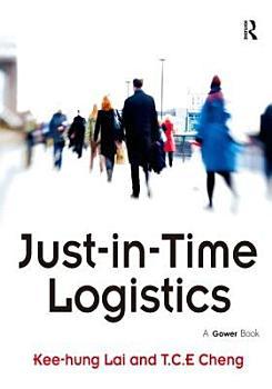 Just in time Logistics PDF