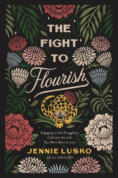 Download The Fight to Flourish Book
