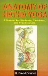 Anatomy of Hatha Yoga Book