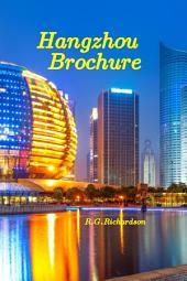 Hangzhou Brochure