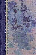Rvr 1960 Biblia de Estudio Para Mujeres  Azul Floreado Tela Impresa Con   ndice PDF