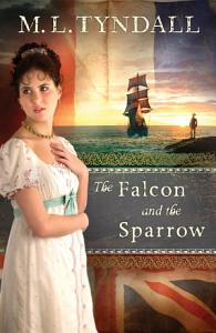 The Falcon and the Sparrow Book