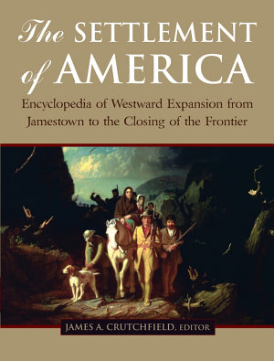 The Settlement of America PDF
