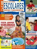 Projetos Escolares   Ensino Fundamental PDF
