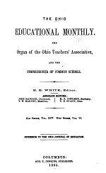 Ohio Educational Monthly