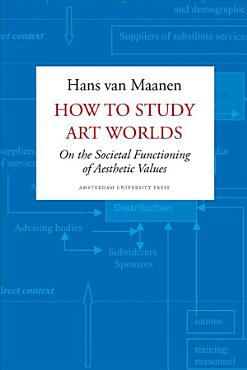 How to Study Art Worlds PDF