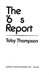 The  60s Report PDF