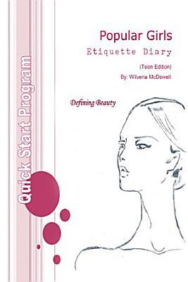 Popular Girls Etiquette Diary