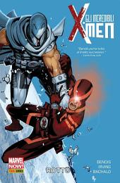 Gli Incredibili X-Men (Marvel Collection): Rotto