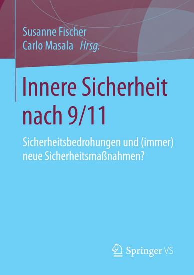Innere Sicherheit nach 9 11 PDF