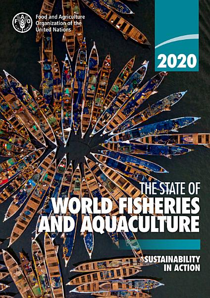 Download The State of World Fisheries and Aquaculture 2020 Book