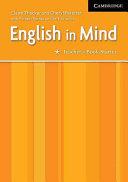 English in Mind Starter Teacher s Book PDF