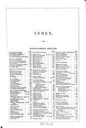 Eliza Cook's Journal: Volumes 7-8