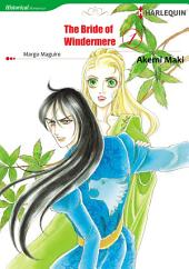 【Bundle】The Bride of Windermere: Harlequin Comics