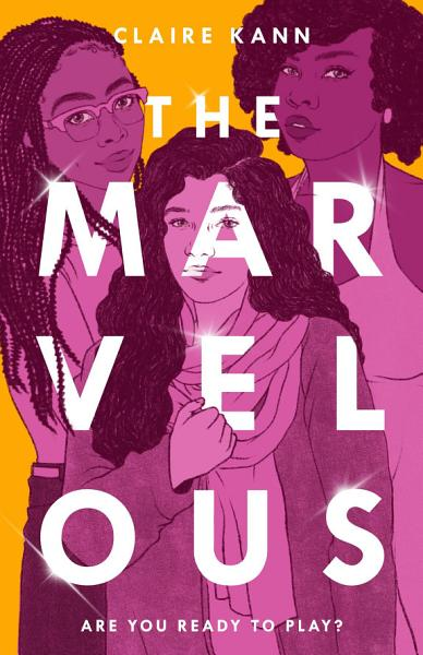 Download The Marvelous Book