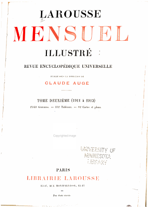 Larousse mensuel illustr   PDF