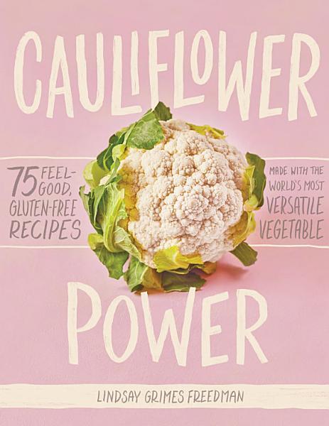 Download Cauliflower Power Book