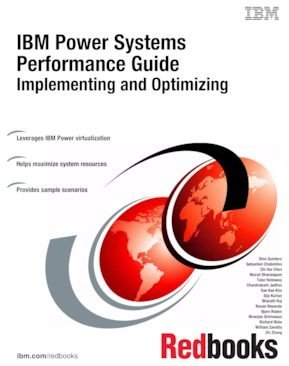 IBM Power Systems Performance Guide  Implementing and Optimizing PDF