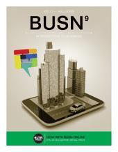 BUSN: Edition 9