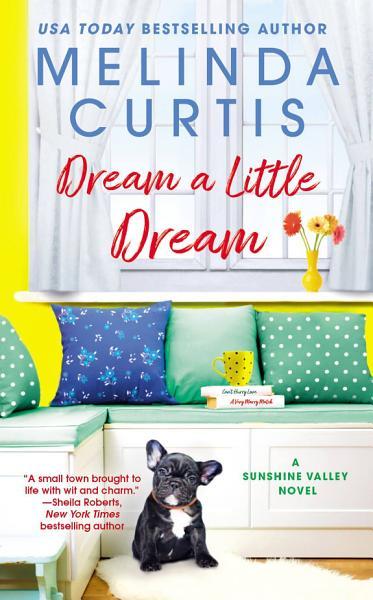 Download Dream a Little Dream Book