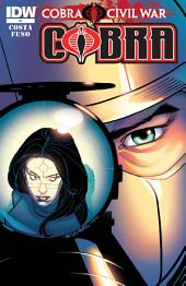 G.I. Joe: Cobra 2011 #7