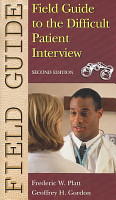 Field Guide to the Difficult Patient Interview PDF