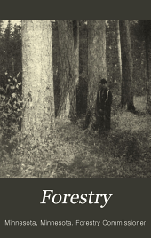 Forestry: Annual Report of the Forestry Commissioner, Volumes 11-13