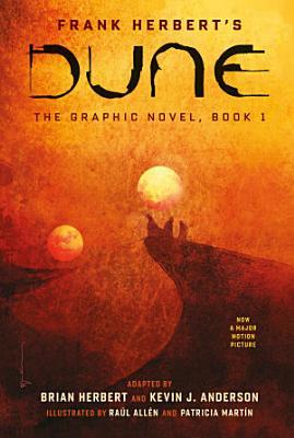 DUNE  The Graphic Novel  Book 1  Dune