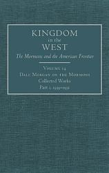 Dale Morgan on the Mormons PDF