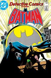 Detective Comics (1937-2011) #561