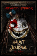 The Beauty Of Horror Haunt This Journal Book PDF