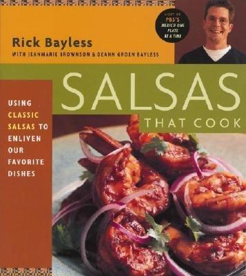 Salsas That Cook PDF