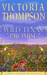 Wild Texas Promise Book PDF