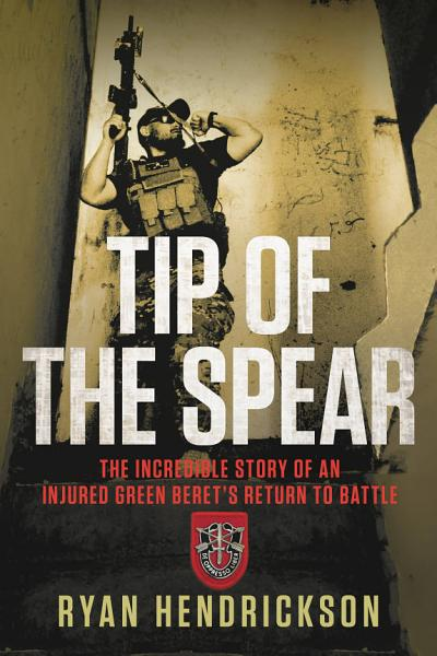 Download Tip of the Spear Book