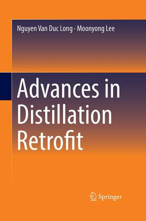 Advances in Distillation Retrofit PDF