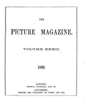 The Picture Magazine