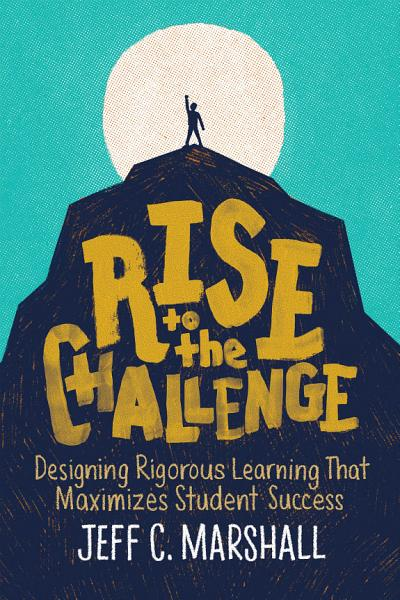 Download Rise to the Challenge Book