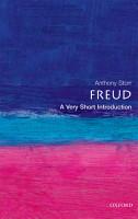 Freud  A Very Short Introduction PDF