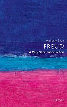 Freud  A Very Short Introduction PDF