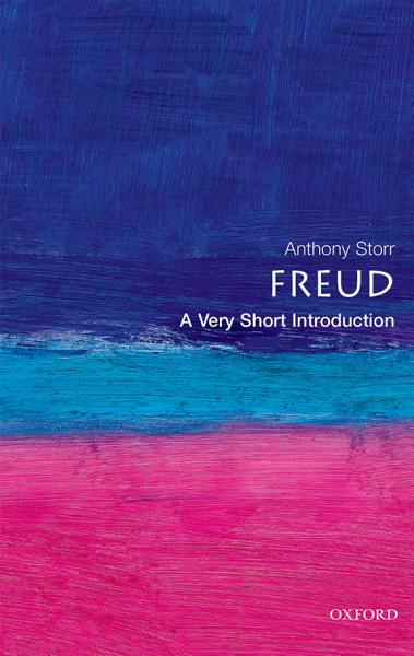 Freud  A Very Short Introduction