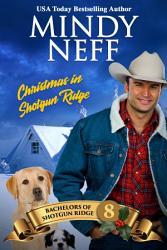 Christmas In Shotgun Ridge Book PDF