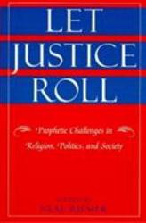 Let Justice Roll Book PDF