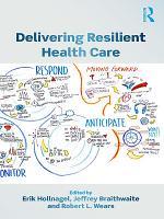 Delivering Resilient Health Care PDF