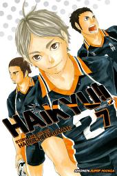 Haikyu!!, Vol. 7: Evolution