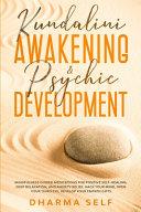 Kundalini Awakening   Psychic Development