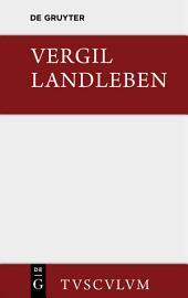 Landleben: Lateinisch und deutsch, Ausgabe 6