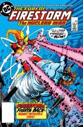 The Fury of Firestorm (1982-) #44