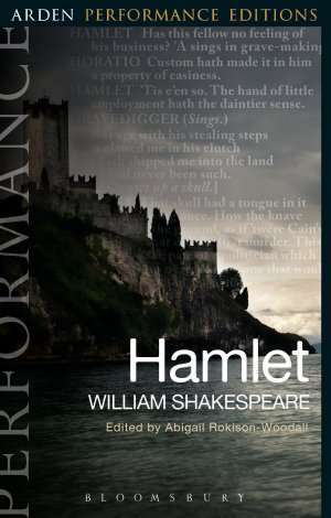 Hamlet  Arden Performance Editions