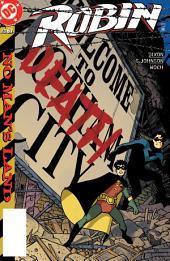 Robin (1994-) #67