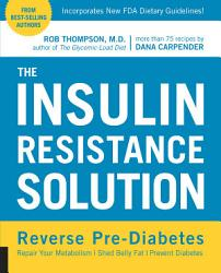 The Insulin Resistance Solution Book PDF